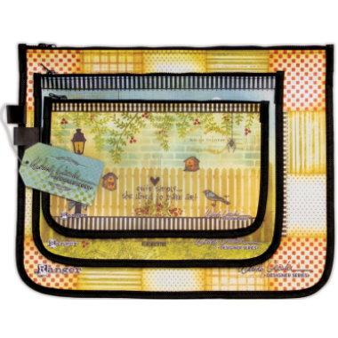Vendi Vecchi Accessory Bag #2 WVA48657