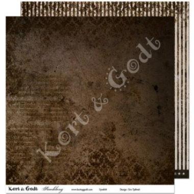 Kort & Godt Ark Samklang C57003