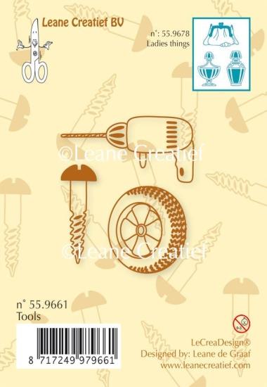 Stempel LC 559661