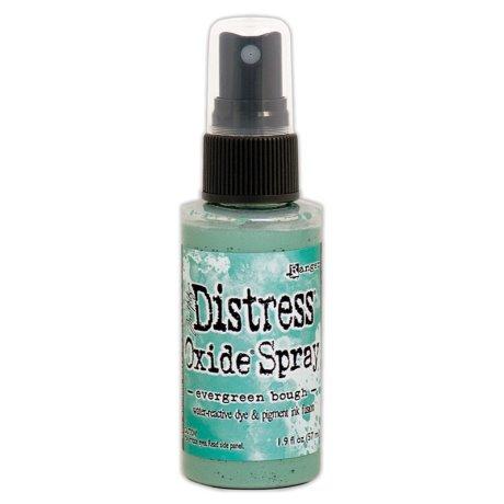 Spray Distress Oxide Evergreen Bough