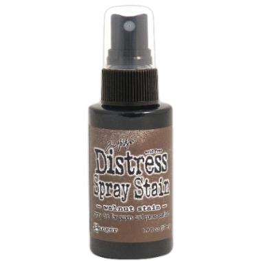 Distress Spray Stain TSS42600
