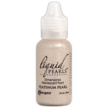 Liquid Pearls - Platinum Pearl