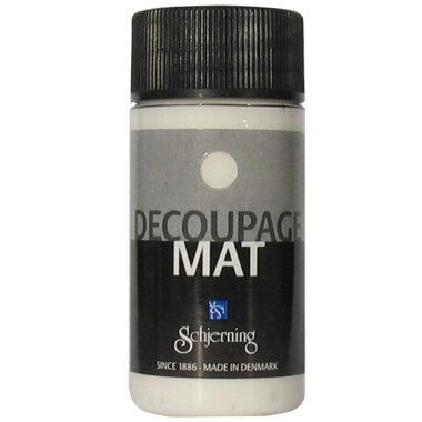 Schjerning Decoupage Mat