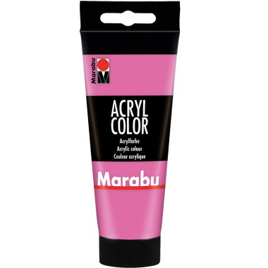 Marabu Acryl Color Magenta 014