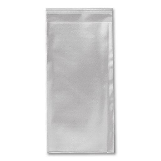 Cellofan lomme (11 cm x 23 cm)