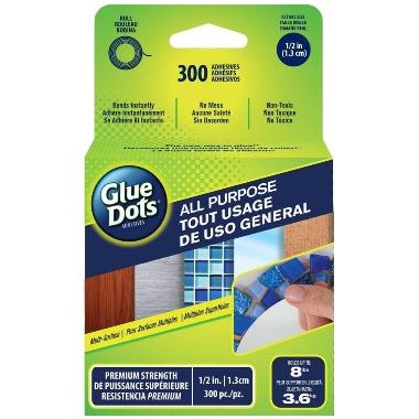 Glue Dots Premium Strenght