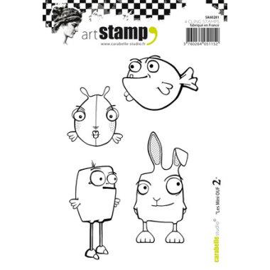 Stempel CS Mini Ouf 2