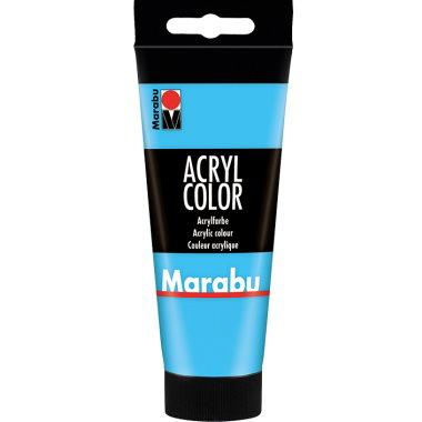 Marabu Acryl Color Light blue 090