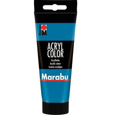 Marabu Acryl Color Cyan 056
