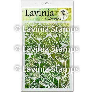 Stencil LAV Pods ST011