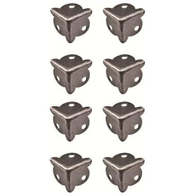 Box Corners med Nagler TH 93003