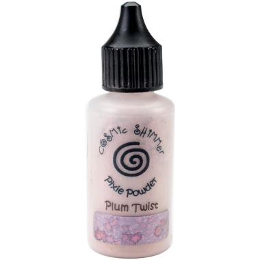 Cosmic Shimmer - Plum Twist