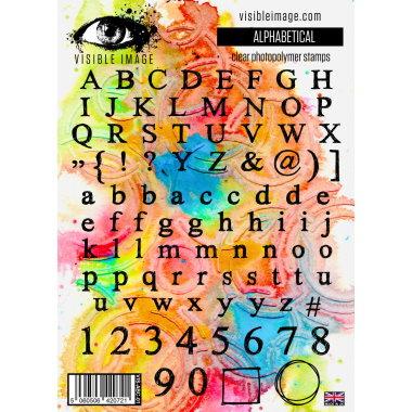 Stempel V.I Alphabetical