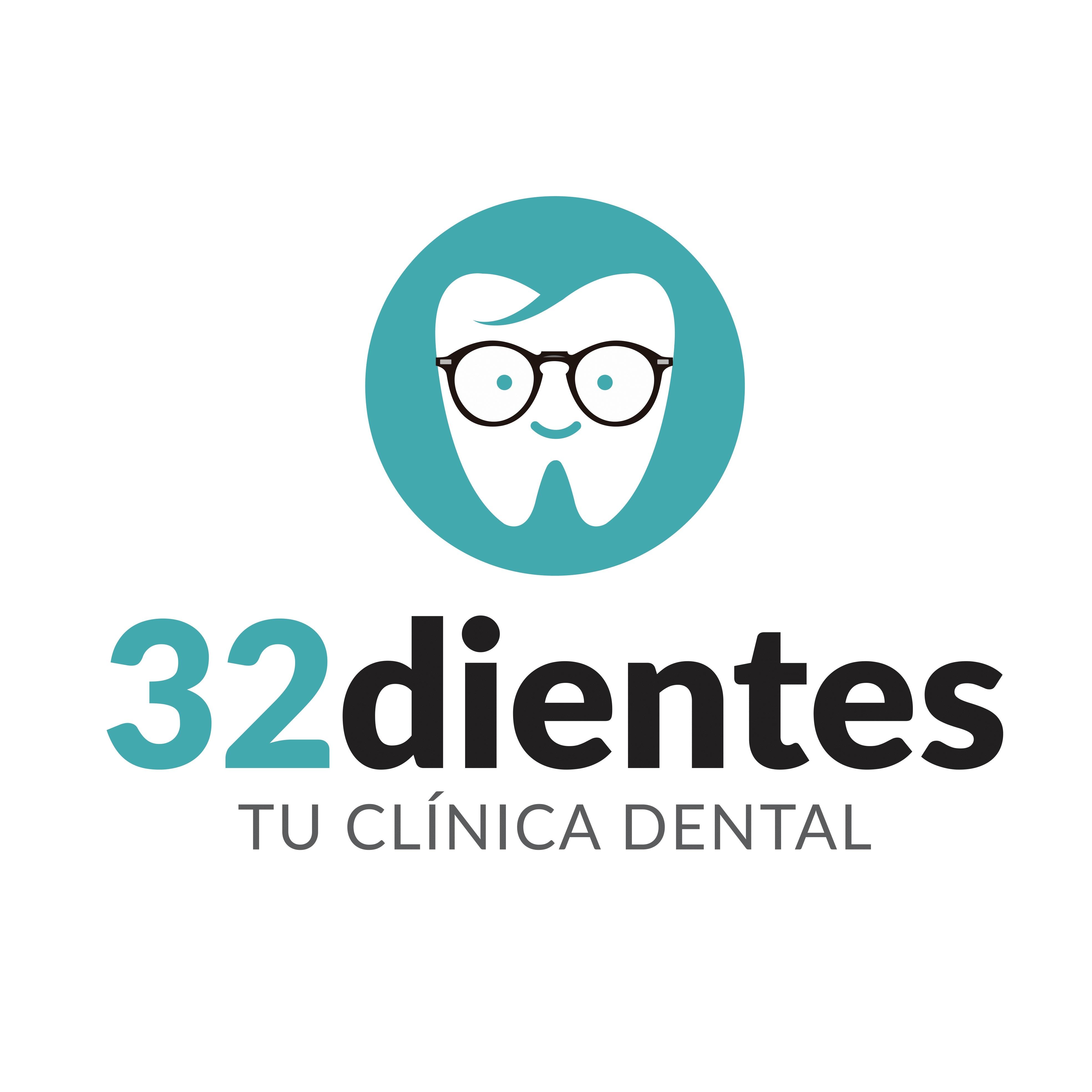 Clínica Dental 32 dientes