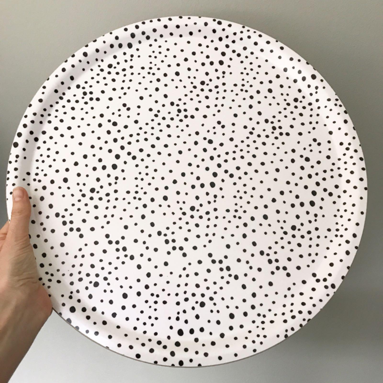 Bricka dots