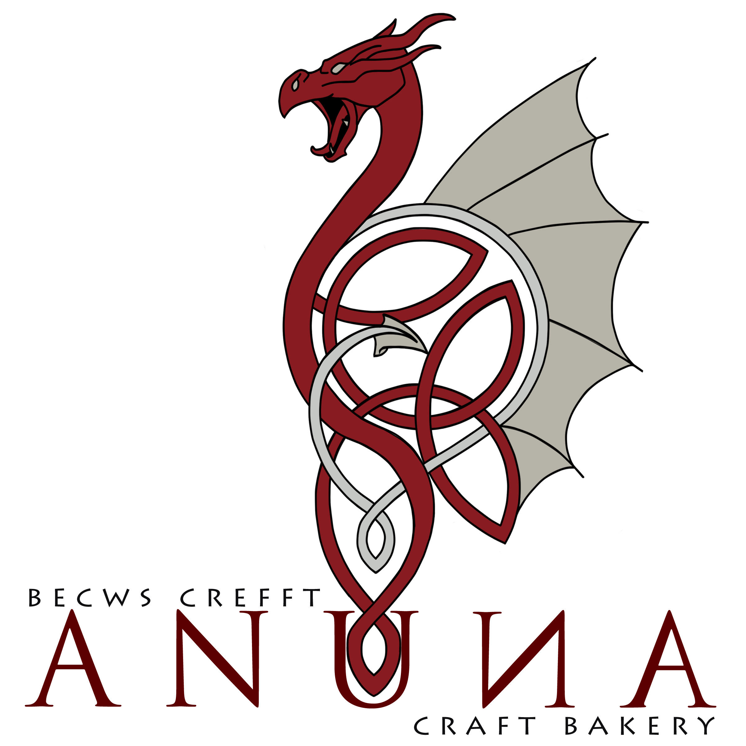 ANUNA Craft Bakery