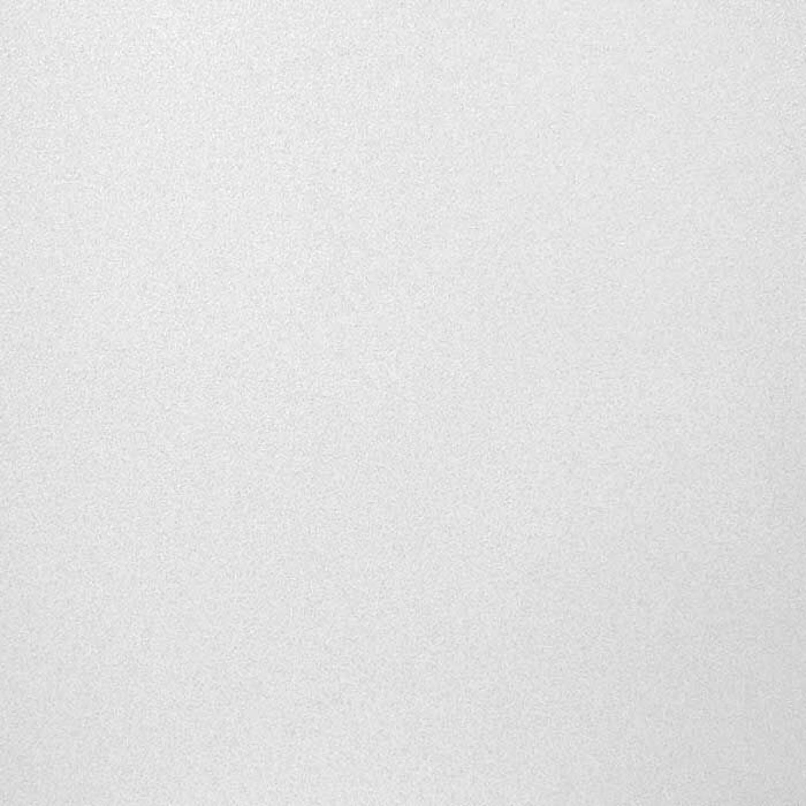 Glitterkartong 12´x12´ White