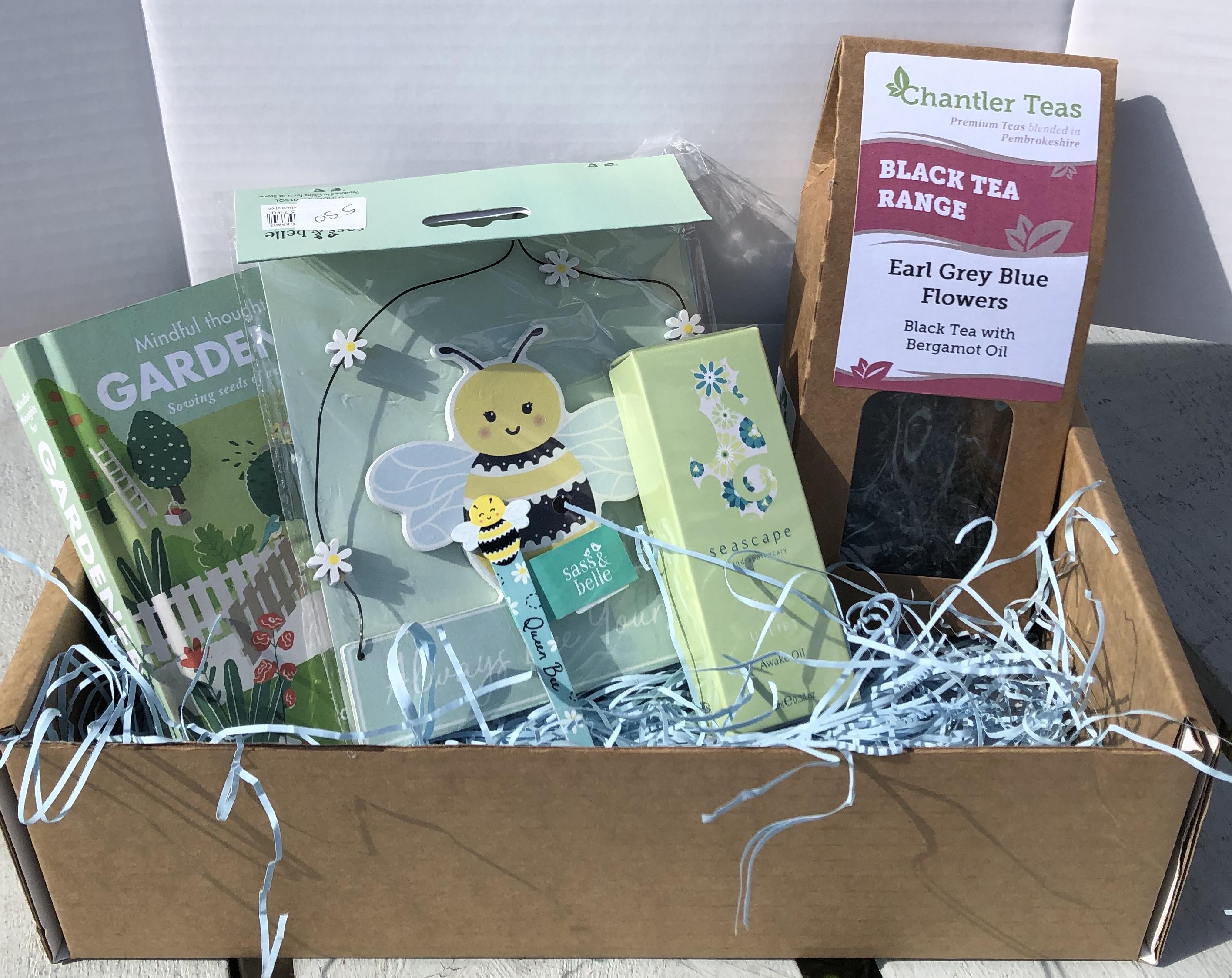 Gardener's Box