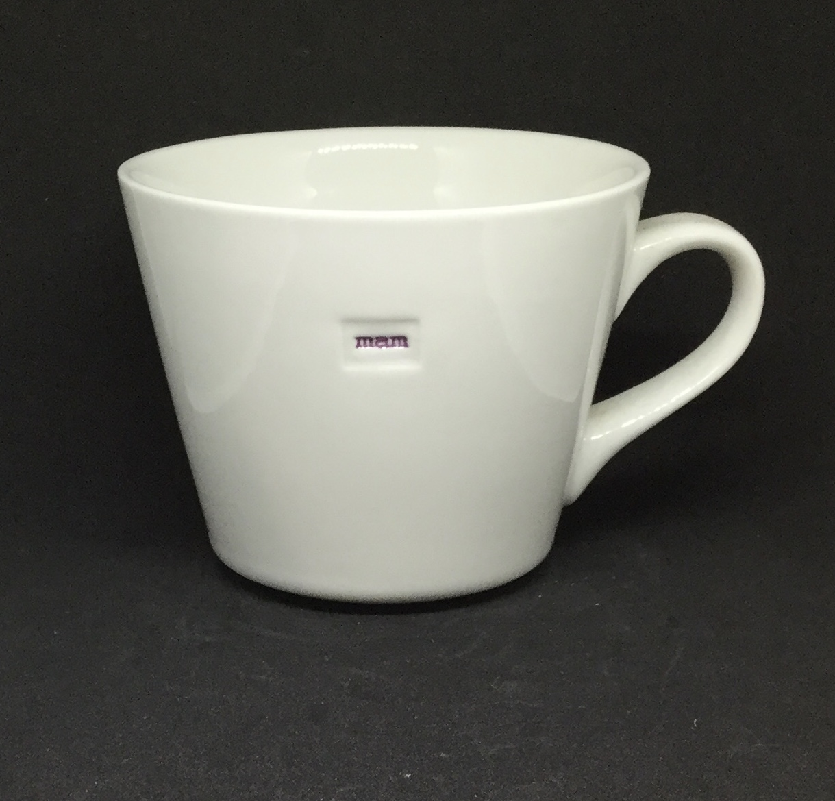 'Mam' fine bone China mug