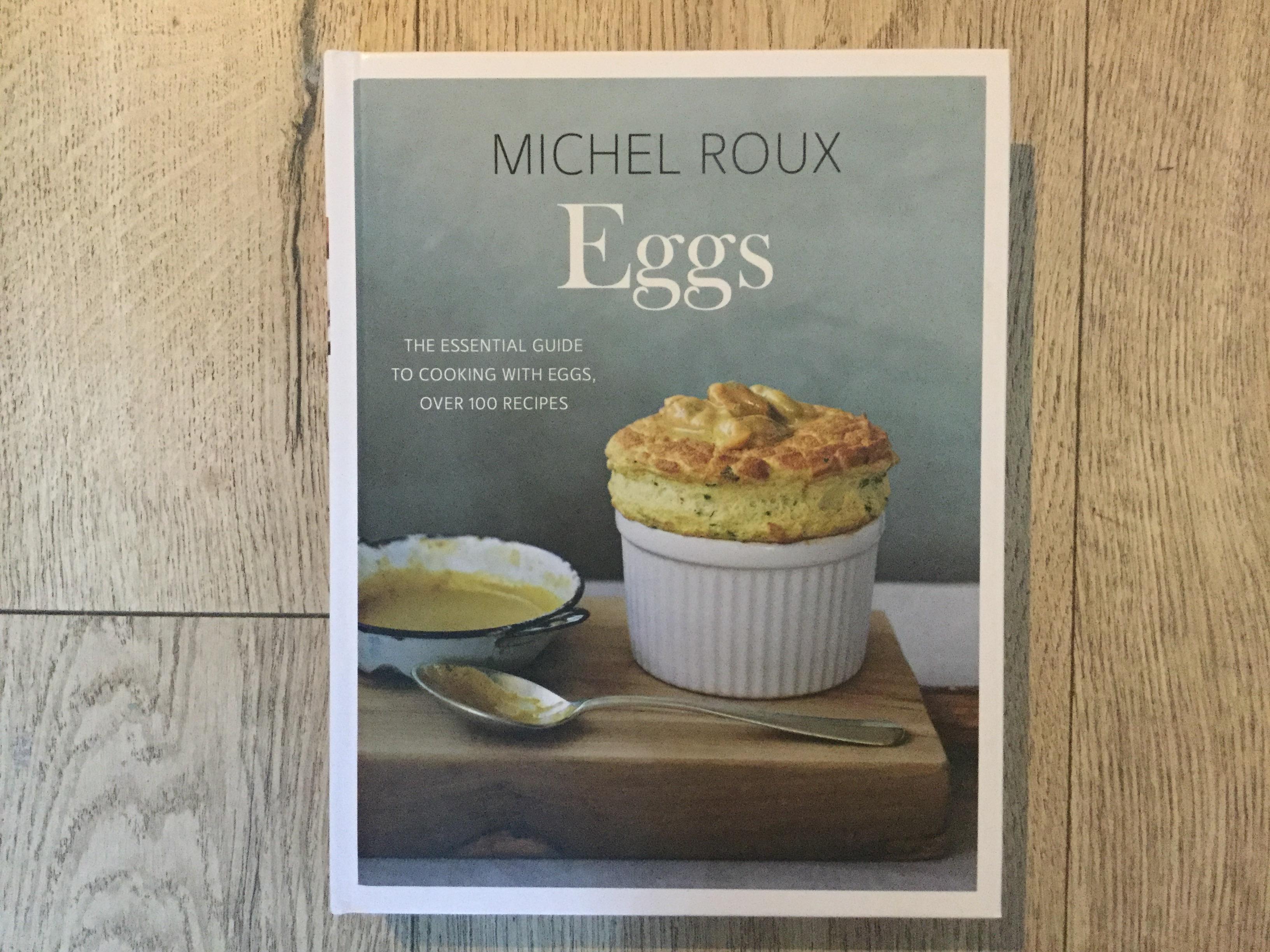 Eggs book