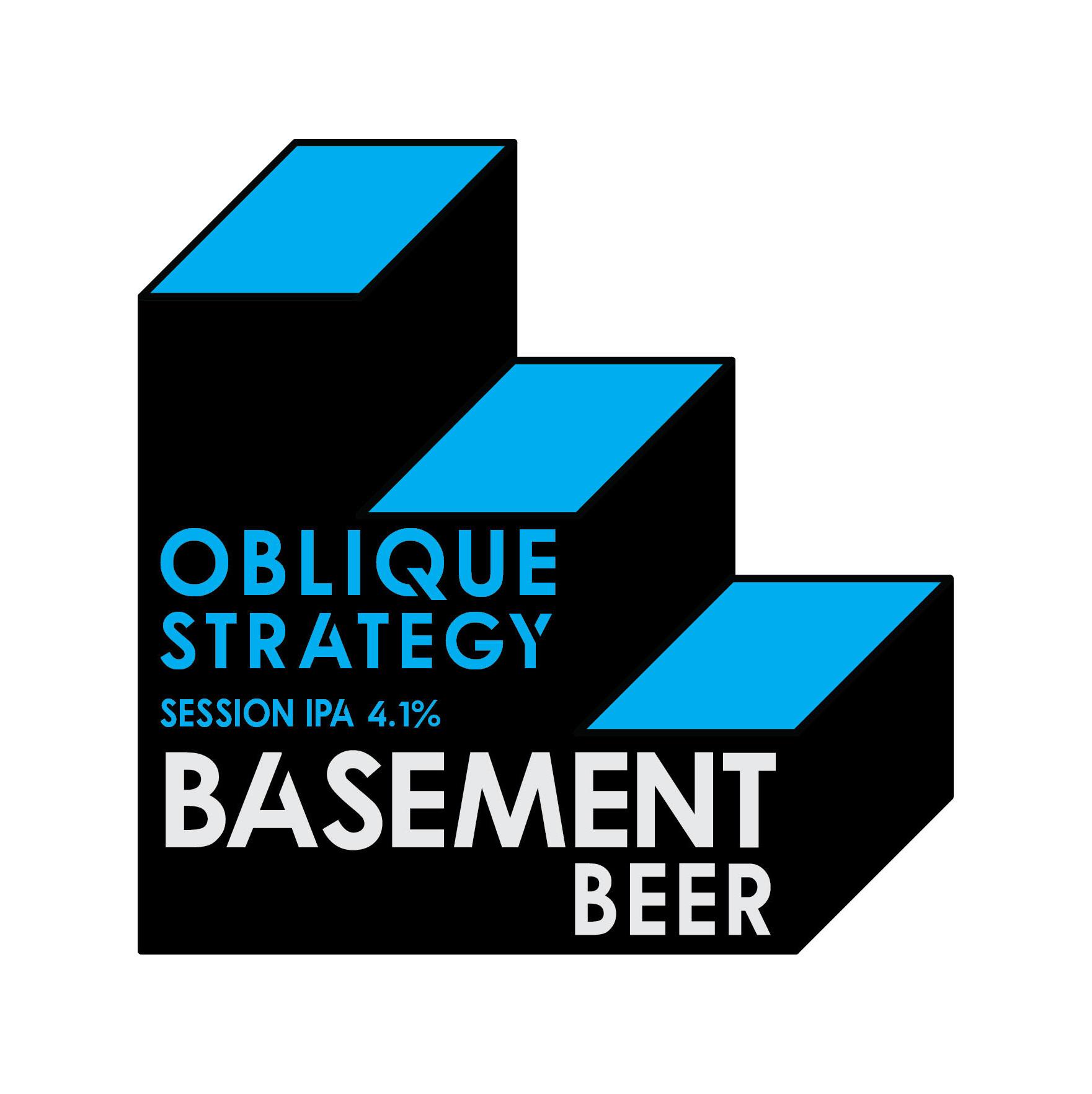 Oblique Strategy Bag-in-Box