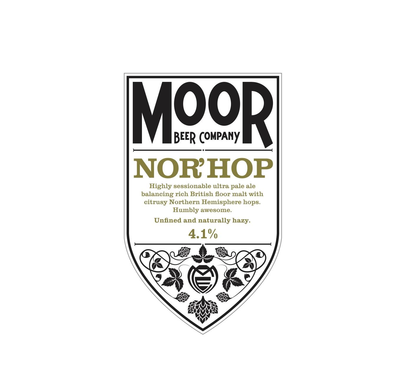 Moor Nor'Hop Bag-in-Box