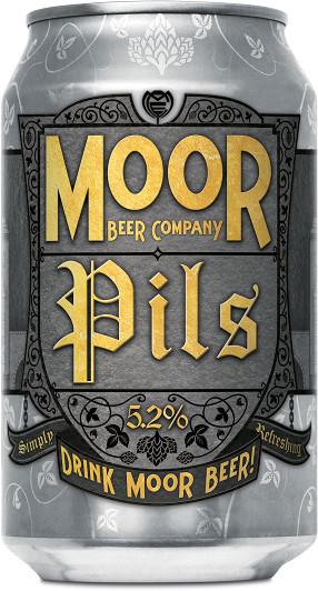 Moor cans