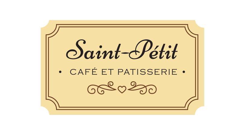 Saint-Pétit Café et Patisserie