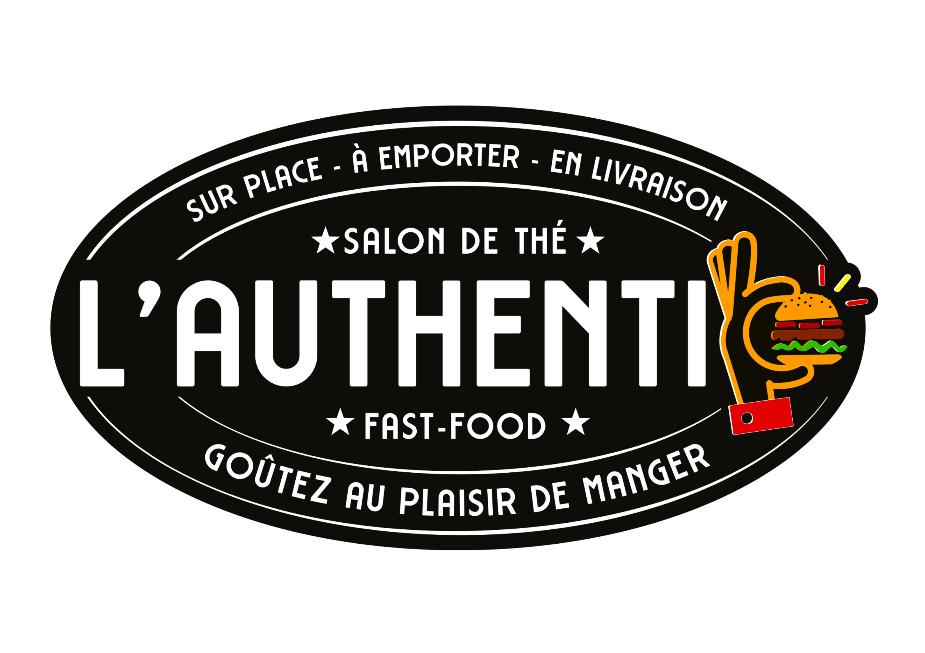 L'AUTHENTIC FAST-FOOD