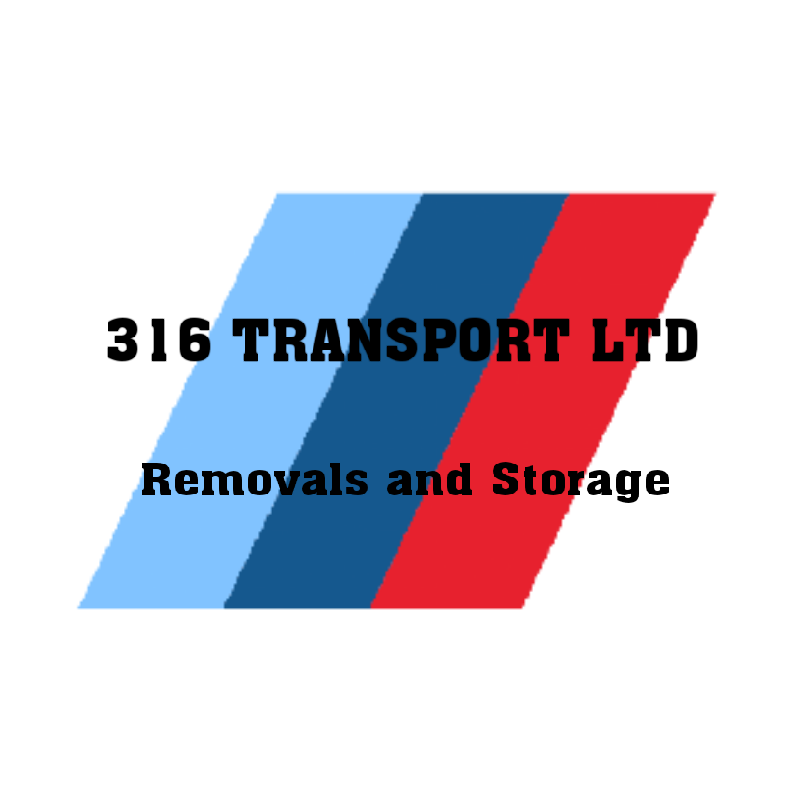 316 TRANSPORT LTD