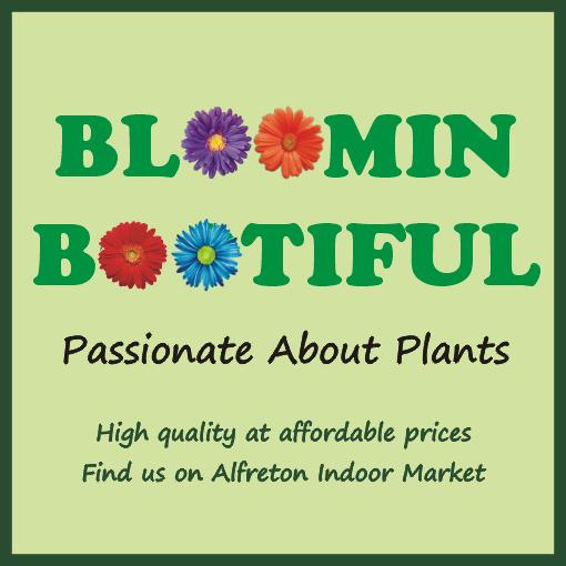 Bloomin Bootiful