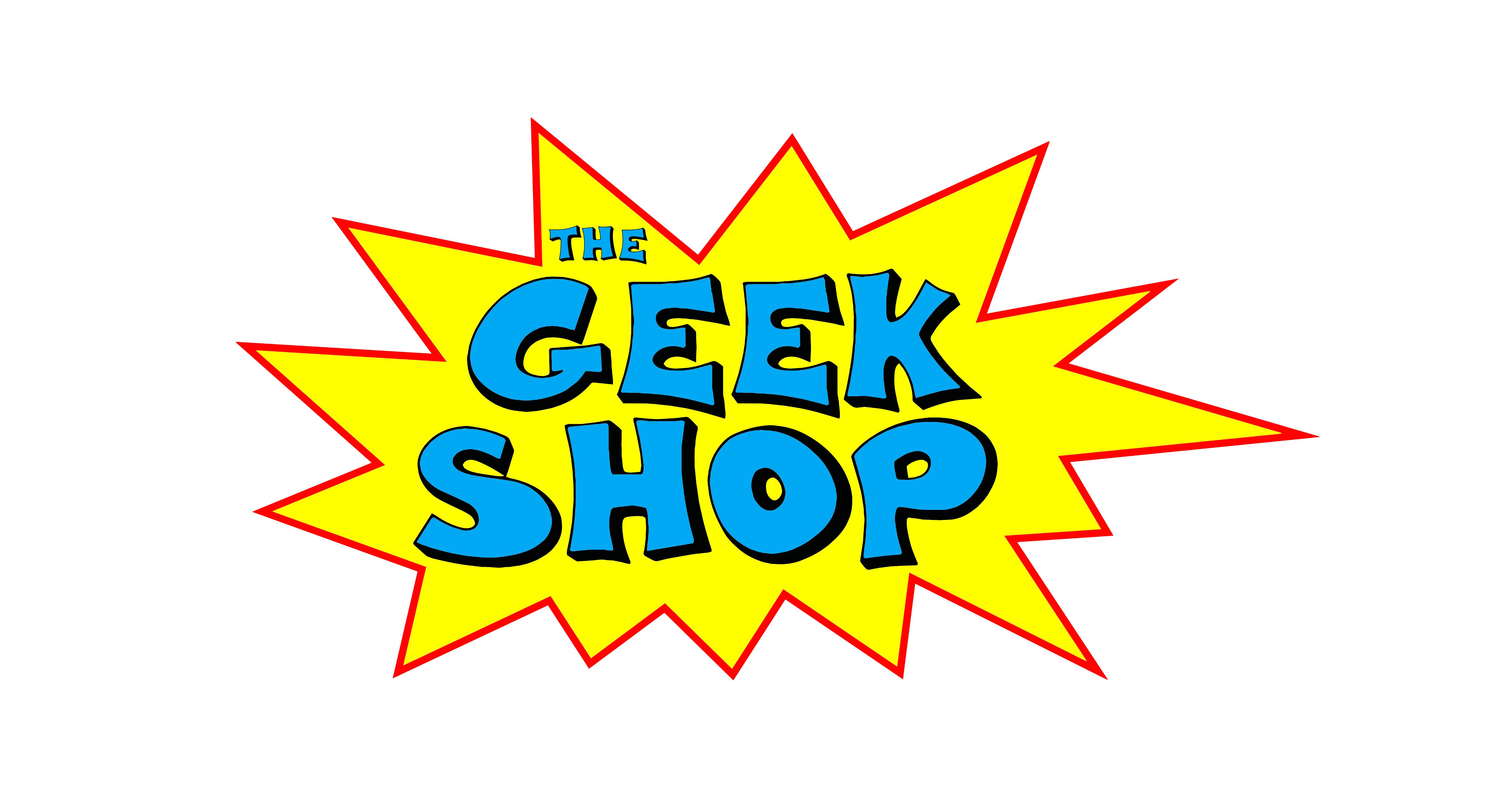 The Geek Shop