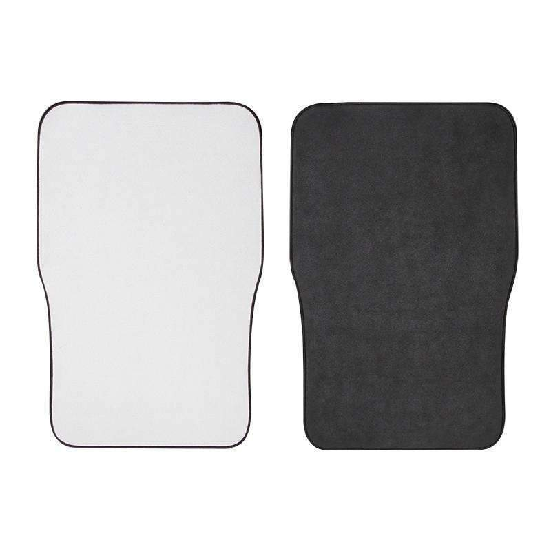 FRONT CAR MAT (SINGLE)