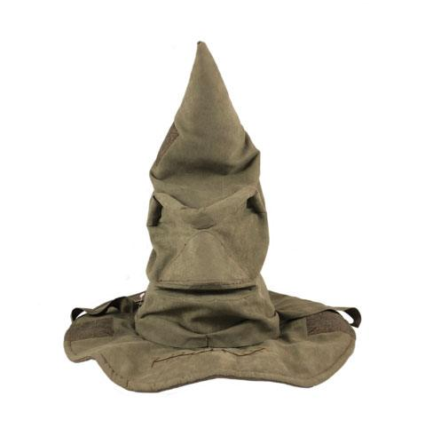 Harry Potter Interactive Real Talking Sorting Hat New Version 43 cm