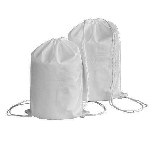 DRAWSTRING BAG  SPORTS SACK