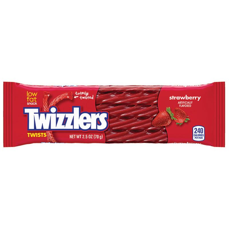 Twizzler Twist