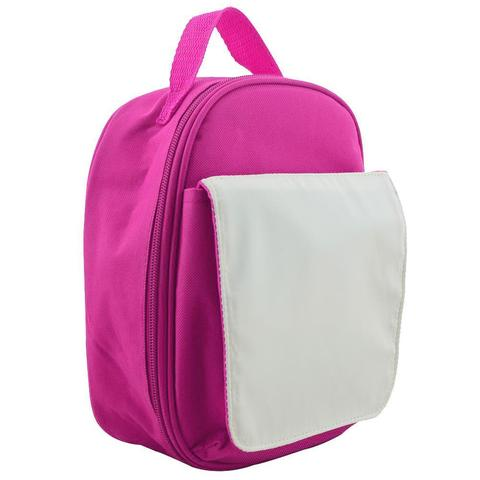 PINK KIDS LUNCH PACK