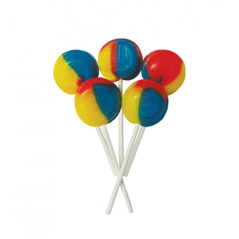 Tutti Frutti Lollipop