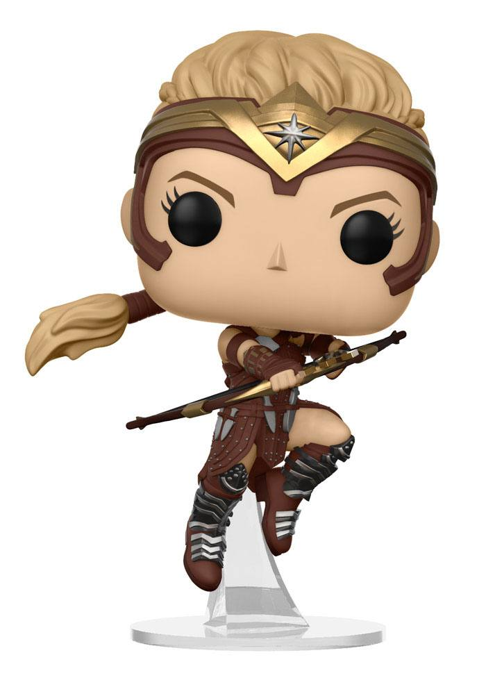 Wonder Woman Movie POP! Movies Vinyl Figure Antiope 9 cm