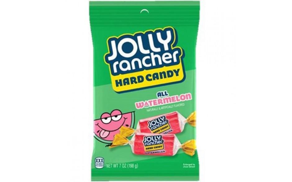 Jolly Rancher Watermelon Bags