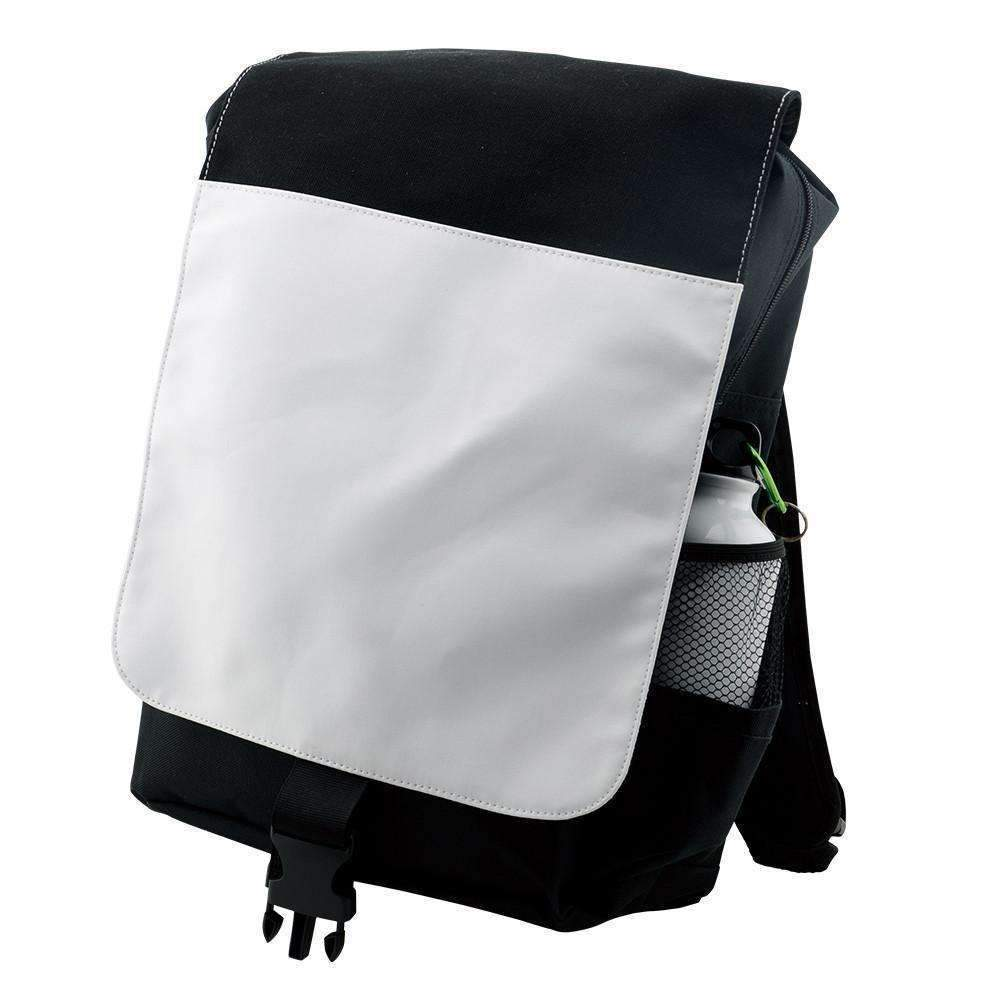 Black Adult Backpack
