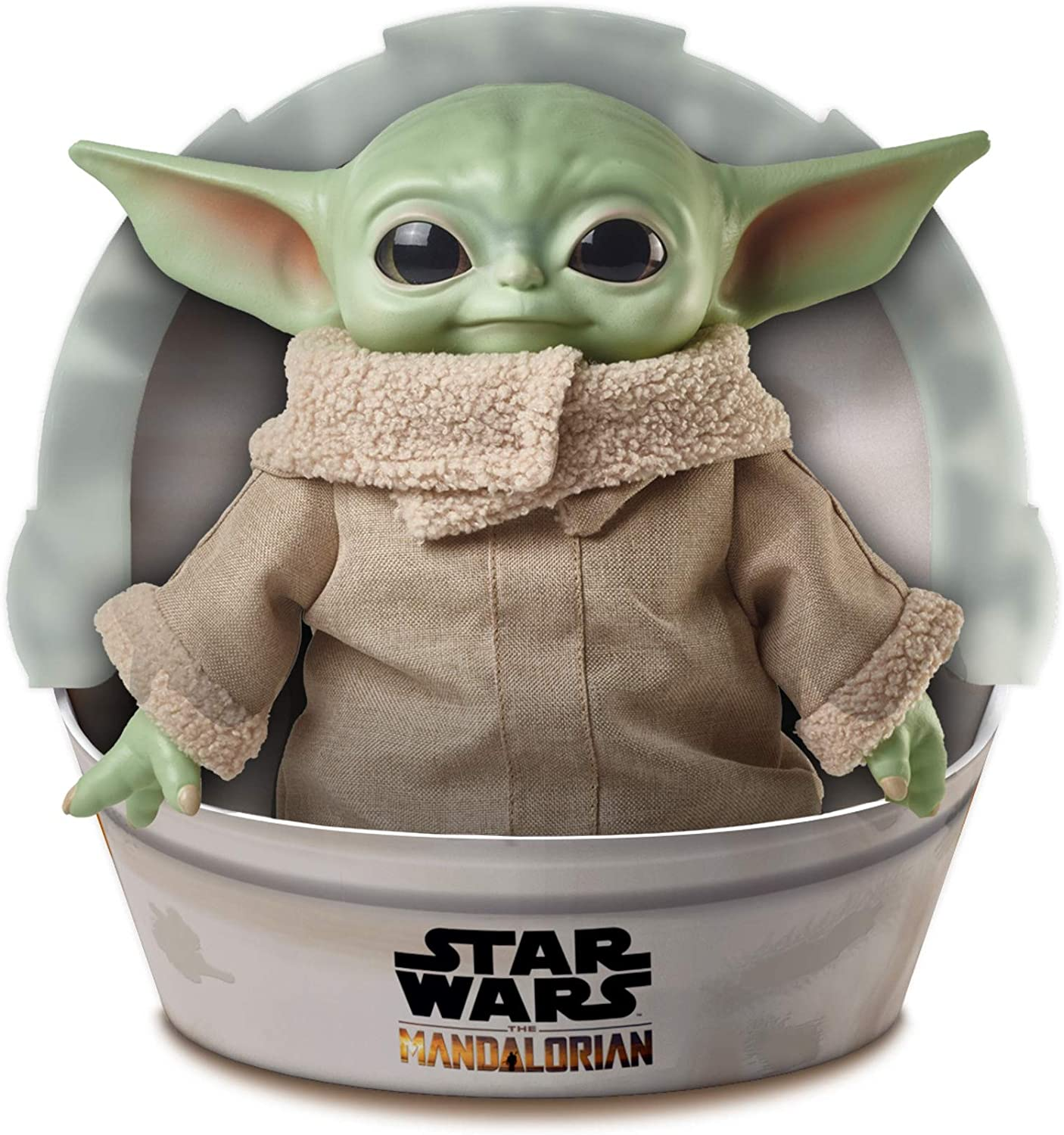 Star Wars - 11 Inch The Child Plush