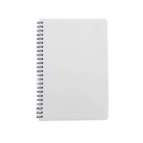 Personalised Notebook A5