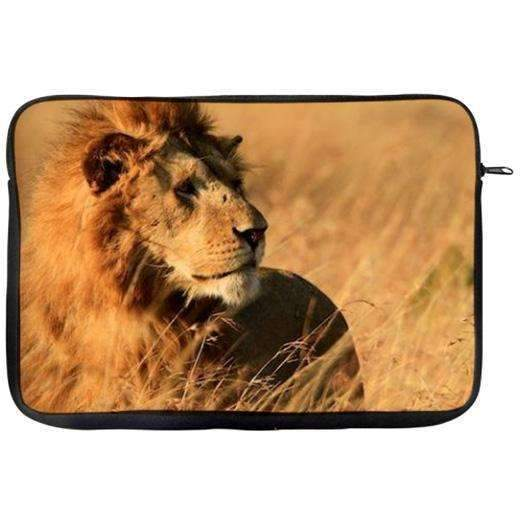 "NEOPRENE LAPTOP SLEEVE 16"" TO 17"""