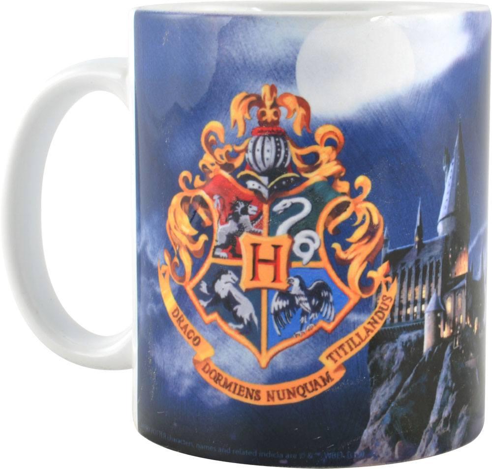 Harry Potter Hogwarts Mug