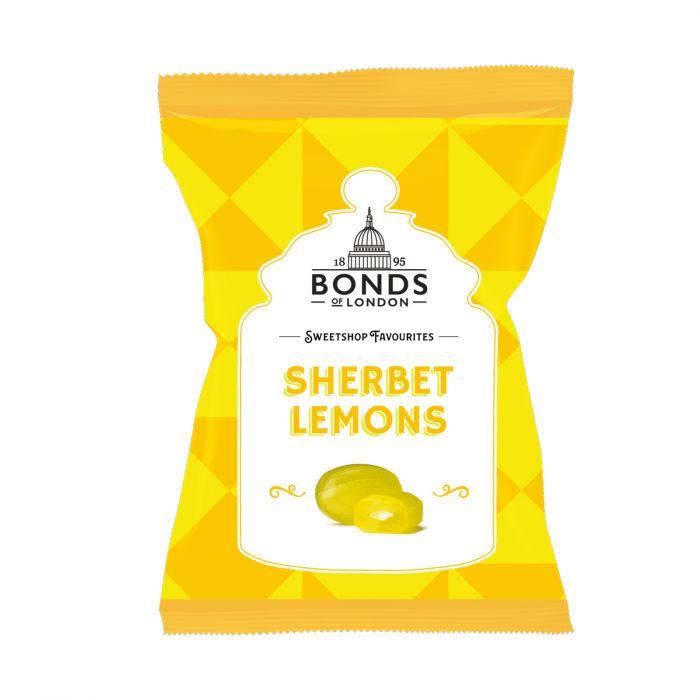 Sherbet Lemons Bags 150g