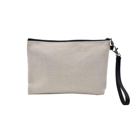 LINEN COSMETIC POUCH