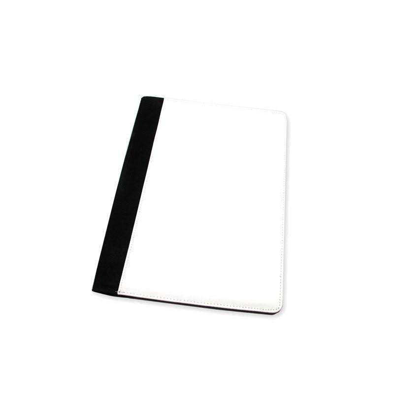 LARGE BLACK NOTEPAD