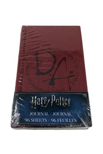 Harry Potter Dark Arts Journal