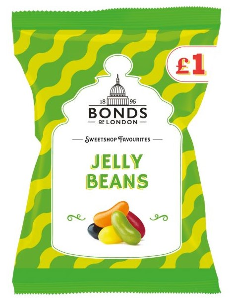 Jelly Beans Bags 150g